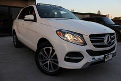 2016_Mercedes-Benz_GLE_GLE 350 PREMIUM PACKAGE 1 OWNER_ Houston TX