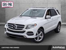 2016_Mercedes-Benz_GLE_GLE 350_ Pompano Beach FL
