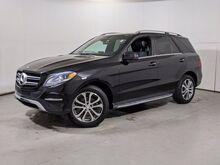2016_Mercedes-Benz_GLE_GLE 350_ Raleigh NC