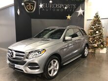 2016_Mercedes-Benz_GLE_GLE 350_ Salt Lake City UT