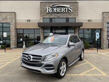 2016_Mercedes-Benz_GLE_GLE 350_ Springfield IL