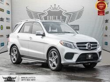 Mercedes-Benz GLE GLE 350d, NO ACCIDENT, AWD, NAVI, 360 CAM, B.SPOT 2016
