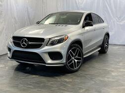 2016_Mercedes-Benz_GLE_GLE 450 AMG AWD_ Addison IL
