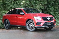 2016_Mercedes-Benz_GLE_GLE 450 AMG_ Salem OR