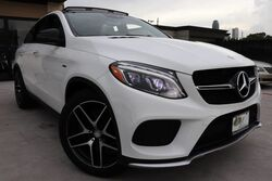 Mercedes-Benz GLE GLE 450 AMG,1 OWNER,WARRANTY,LOADED! 2016