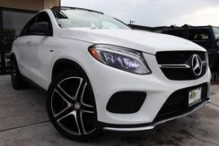 2016_Mercedes-Benz_GLE_GLE 450 AMG,TEXAS BORN,20 SERVICE RECORDS,SHOWROOM!_ Houston TX
