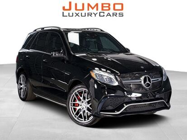 2016_Mercedes-Benz_GLE_GLE 63 AMG®_ Hollywood FL