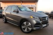 2016 Mercedes-Benz GLE RWD 4DR GLE350