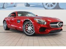 2016_Mercedes-Benz_GT_AMG® S_ Kansas City MO