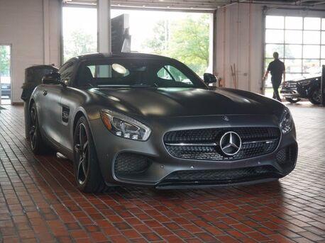 2016_Mercedes-Benz_GT_AMG®  S_  Novi MI