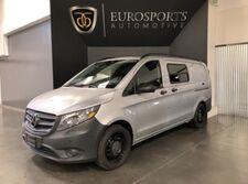 Mercedes-Benz Metris Cargo Van  2016