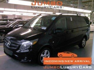 2016_Mercedes-Benz_Metris_Passenger_ Hollywood FL