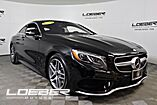 2016 Mercedes-Benz S 550 4MATIC® Coupe Chicago IL