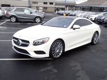 2016_Mercedes-Benz_S_550 4MATIC® Coupe_ Salem OR