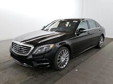 2016_Mercedes-Benz_S_550 Long wheelbase_ Portland OR