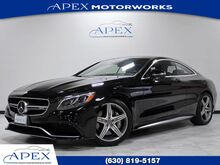 2016_Mercedes-Benz_S 63_AMG 4Matic_ Burr Ridge IL