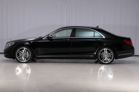 2016_Mercedes-Benz_S-Class 4MATIC AWD_S 550_ West Chester PA