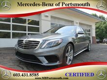 2016_Mercedes-Benz_S-Class_AMG® 63 4MATIC®_ Greenland NH