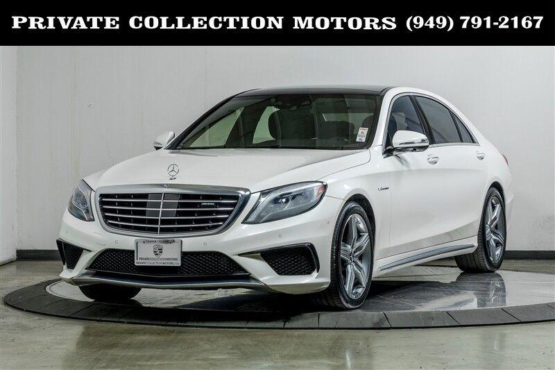 2016_Mercedes-Benz_S-Class_AMG S 63_ Costa Mesa CA