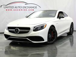2016_Mercedes-Benz_S-Class_AMG S 63 Coupe AWD 4Matic_ Addison IL