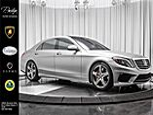 2016 Mercedes-Benz S-Class AMG S 63 North Miami FL