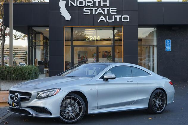 2016_Mercedes-Benz_S-Class_AMG S 63_ Walnut Creek CA