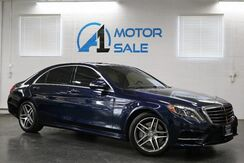 2016_Mercedes-Benz_S-Class_S 550 4 Matic Exclusive Seat Trim Sport/Premium Pkg_ Schaumburg IL