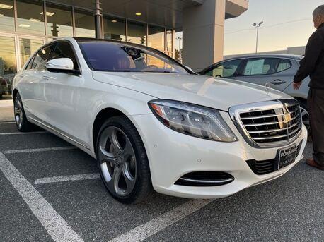 2016_Mercedes-Benz_S-Class_S 550 4MATIC® Mercedes-Benz Certified Pre-Owned_ Salisbury MD