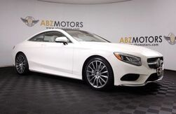 2016_Mercedes-Benz_S-Class_S 550 AMG,Distronic,A/C Seats,Night View,Designo_ Houston TX