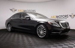 2016_Mercedes-Benz_S-Class_S 550 AMG,Warmth&Comfort Pkg,HUD,Distronic_ Houston TX