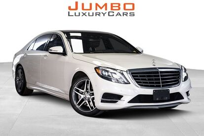 2016_Mercedes-Benz_S-Class_S 550_ Hollywood FL