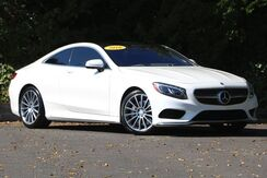 2016_Mercedes-Benz_S-Class_S 550_ Salem OR