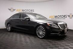 2016_Mercedes-Benz_S-Class_S 550 Sport AMG,Head Up DIsplay,360 Camera_ Houston TX