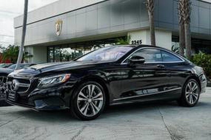 2016_Mercedes-Benz_S-Class_S 550_ Palm Beach FL
