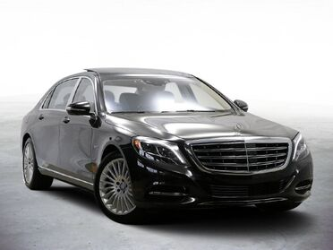 2016_Mercedes-Benz_S-Class_S 600_ Chicago IL