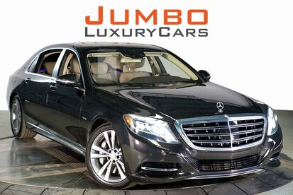 2016_Mercedes-Benz_S-Class_S 600_ Hollywood FL
