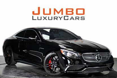 2016_Mercedes-Benz_S-Class_S 65 AMG®_ Hollywood FL