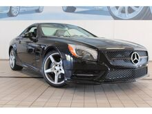 2016_Mercedes-Benz_SL_400_ Kansas City MO
