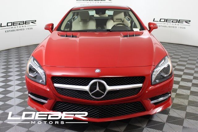 2016 Mercedes-Benz SL 400 Chicago IL