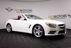 2016_Mercedes-Benz_SL_SL 400 A/C Seats,Panoramic,Navigation,Camera_ Houston TX
