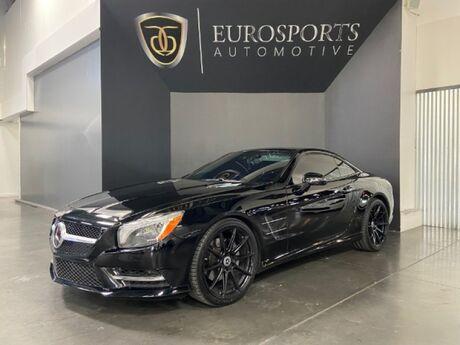 2016 Mercedes-Benz SL SL 550 Salt Lake City UT