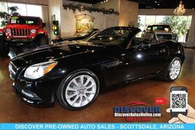 2016_Mercedes-Benz_SLK_300 Roadster 2D_ Scottsdale AZ