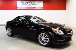 2016_Mercedes-Benz_SLK_SLK 300_ Greenwood Village CO