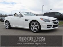 2016_Mercedes-Benz_SLK_SLK 300_ Lexington KY