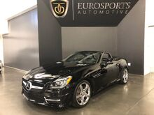 2016_Mercedes-Benz_SLK_SLK 300_ Salt Lake City UT