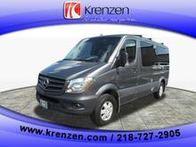 2016_Mercedes-Benz_Sprinter 2500_2500_ Duluth MN