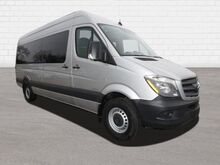 2016_Mercedes-Benz_Sprinter 2500 Passenger Van__ Lexington KY