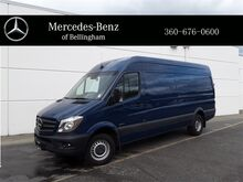 2016_Mercedes-Benz_Sprinter 3500 Chassis Cab__ Bellingham WA