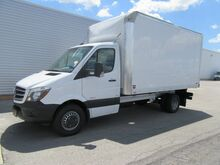 2016_Mercedes-Benz_Sprinter 3500 Chassis Cab__ Tiffin OH