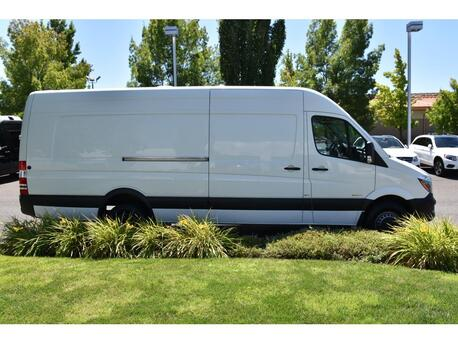 2016_Mercedes-Benz_Sprinter 3500 Extended Chassis Cab__ Medford OR